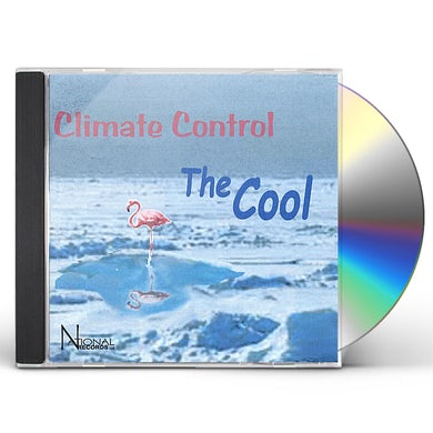 COOL CLIMATE CONTROL CD