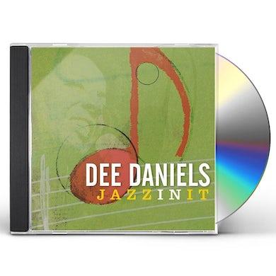 Dee Daniels JAZZINIT CD