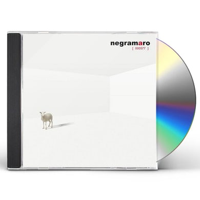 Negramaro 000577 CD