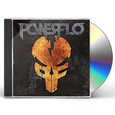 POWERFLO CD