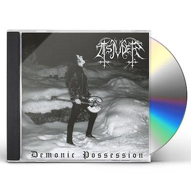 Tsjuder DEMONIC POSSESSION CD