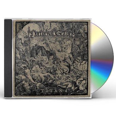 TITAN CD