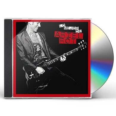 ARIEL ROT LO MEJOR DE CD