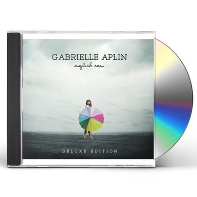 Gabrielle Aplin ENGLISH RAIN CD