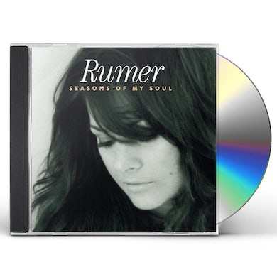 Rumer SEASONS OF MY SOUL CD