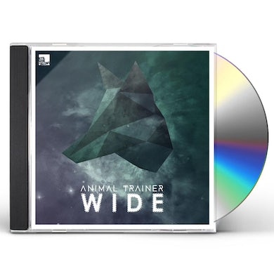 Animal Trainer WIDE CD