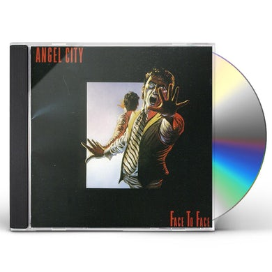 Angel City FACE TO FACE CD