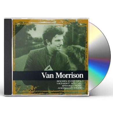 Van Morrison COLLECTIONS CD