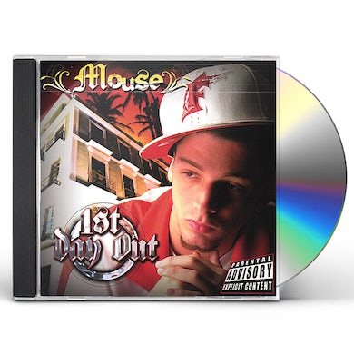 Mouse 1ST DAY OUT CD