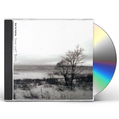 SOME LOST BLISS CD