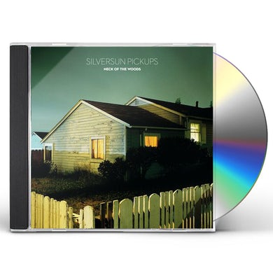Neck Of The Woods CD