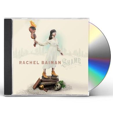Rachel Baiman SHAME CD