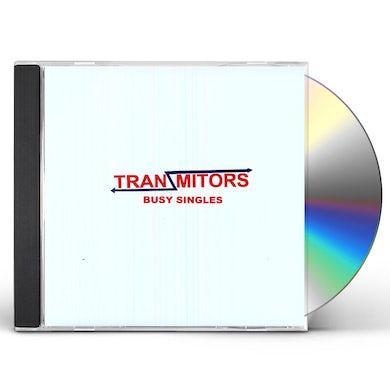Tranzmitors BUSY SIGNALS CD