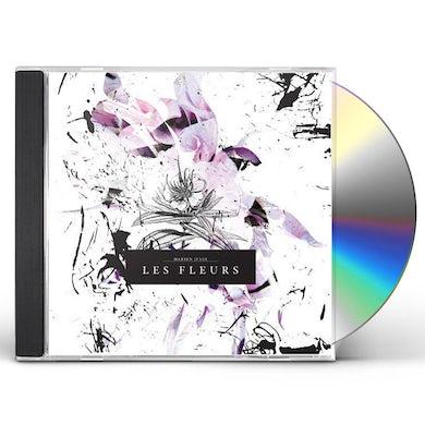 Marsen Jules FLEURS CD