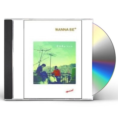 SG Wanna Be MUSIC 2.0 CD