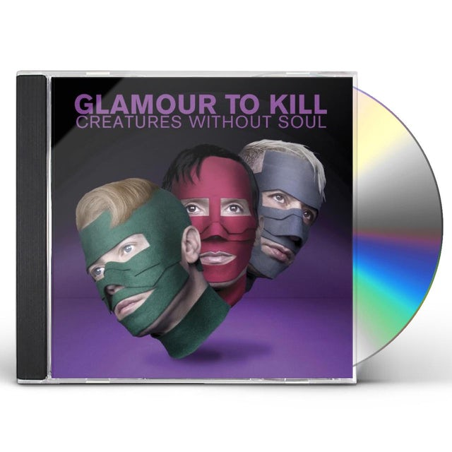Glamour to Kill