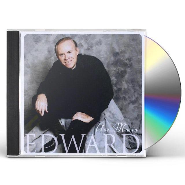 Edward AVE MARIA CD