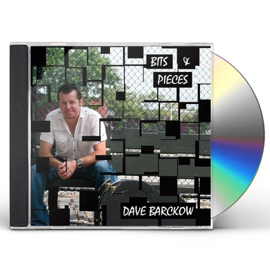 Dave Barckow BITS & PIECES CD
