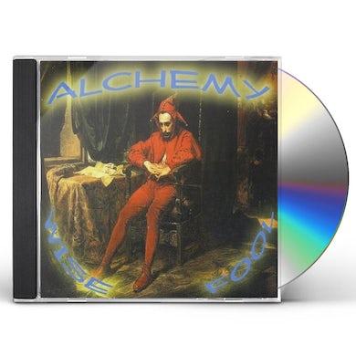 Alchemy WISE FOOL CD