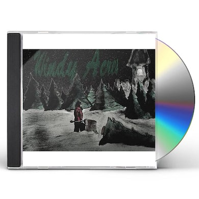 Simple Life WINDY ACRES CD