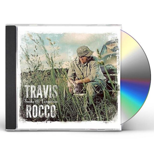 Travis Rocco