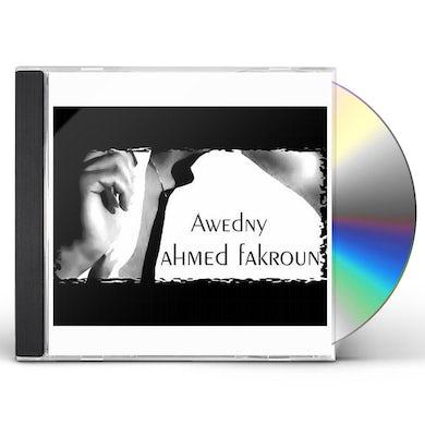 Ahmed Fakroun AWEDNY CD