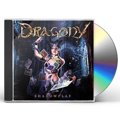 DRAGONY SHADOWPLAY CD