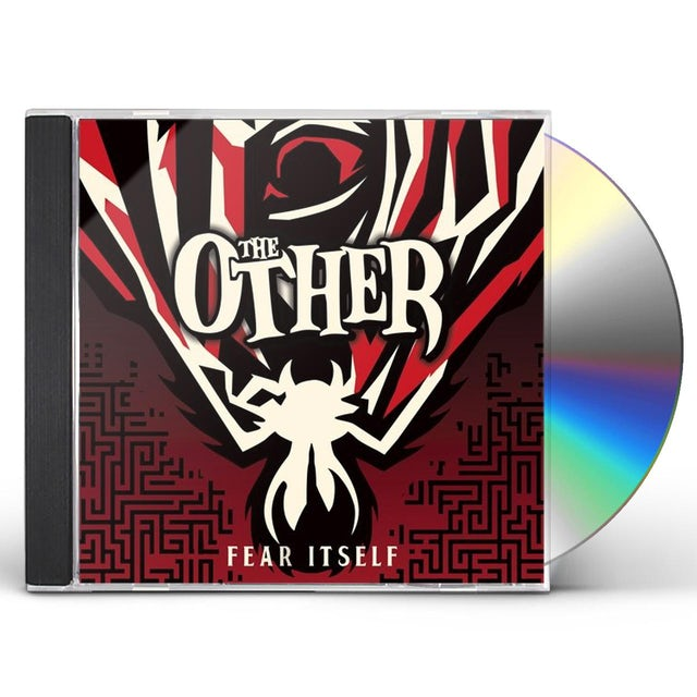 Other FEAR ITSELF CD