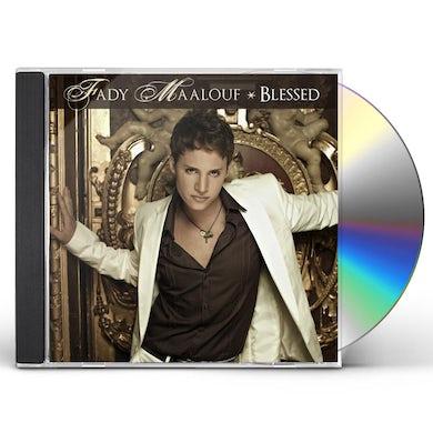 Fady Maalouf BLESSED CD