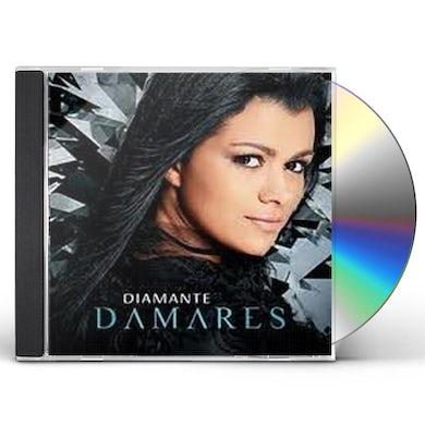 Damares DIAMANTE 1 CD