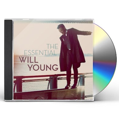 ESSENTIAL WILL YOUNG CD