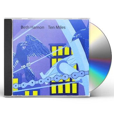 Beth Hamon TEN MILES CD