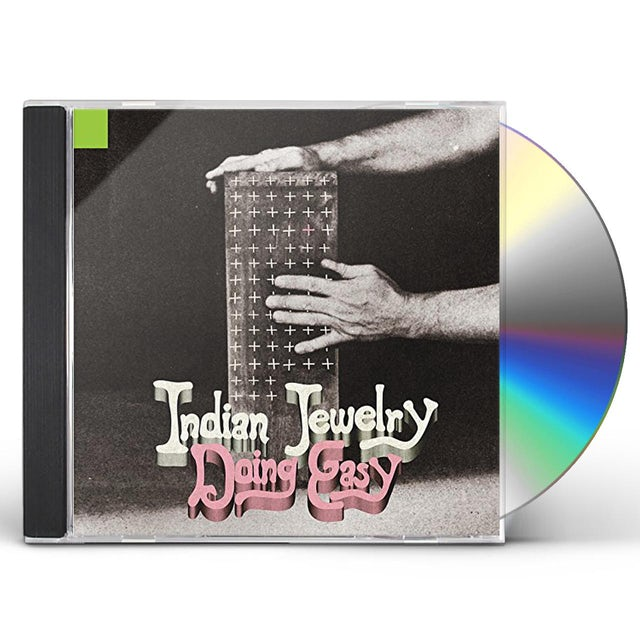Indian Jewelry DOING EASY CD