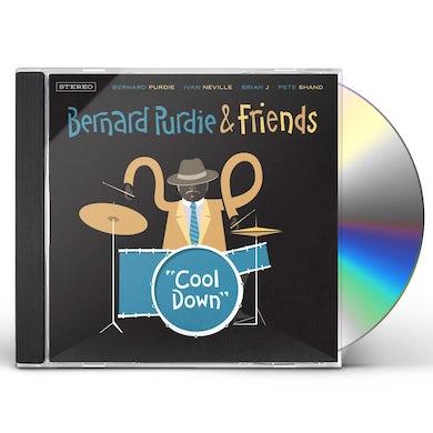 Bernard Purdie COOL DOWN CD