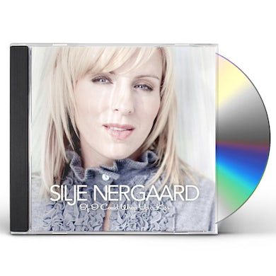 Silje Nergaard IF I COULD WRAP UP A KISS CD