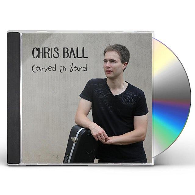 Chris Ball