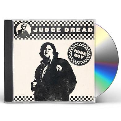 Rude Boy CD