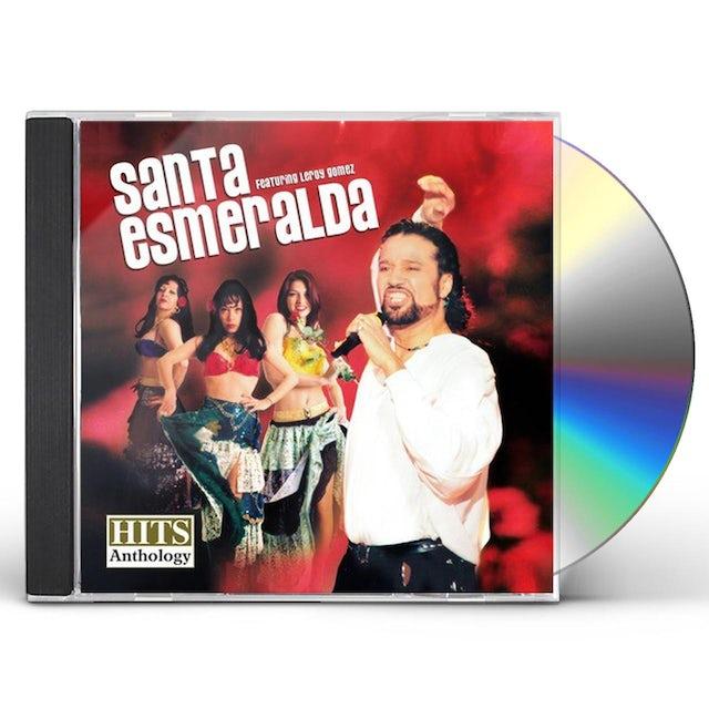 Santa Esmeralda HITS ANTHOLOGY CD