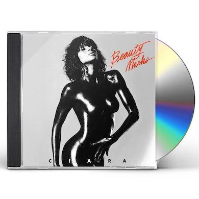 Ciara Beauty Marks CD