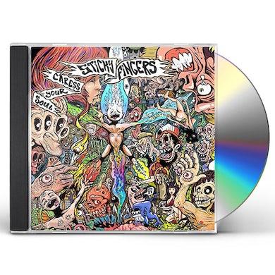 CARESS YOURSELF CD