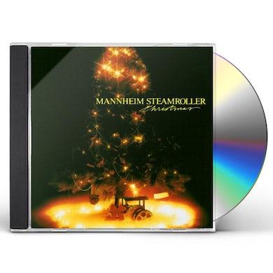Mannheim Steamroller CHRISTMAS 1 CD
