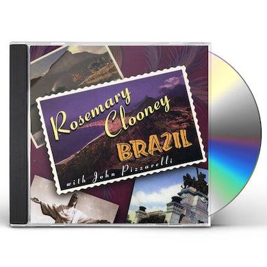 Rosemary Clooney BRAZIL CD