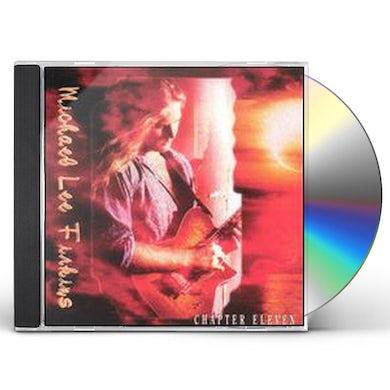 Michael Lee Firkins CHAPTER 2 CD