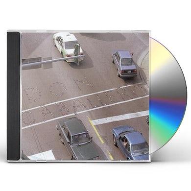 Don Caballero SINGLES BREAKING UP 1 CD