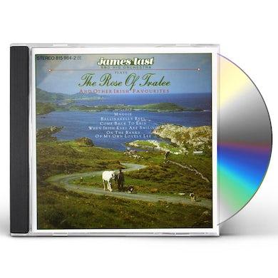 James Last ROSE OF TRALEE CD