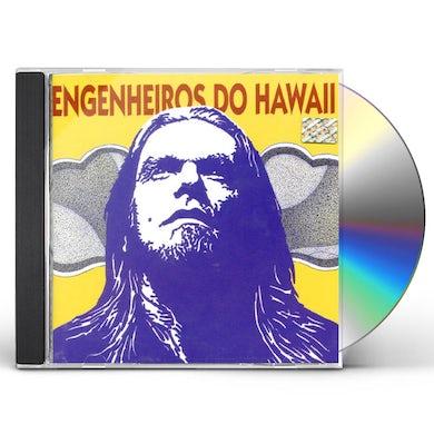 Engenheiros do Hawaii SURFANDO KARMAS CD