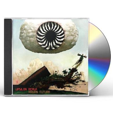 Upsilon Acrux RADIAN FUTURA CD