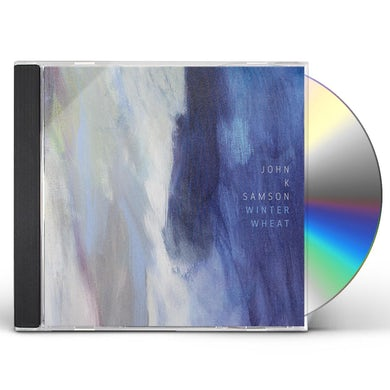 John K. Samson WINTER WHEAT CD
