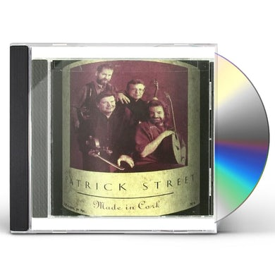 MADE IN CORK CD