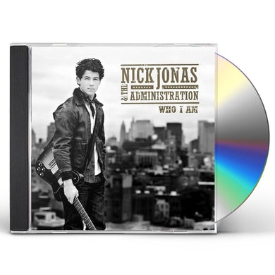 WHO I AM: SPECIAL EDITION CD
